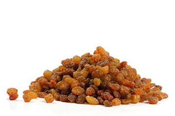 Изюм Малаяр, высший сорт Иран,кор.10 кг