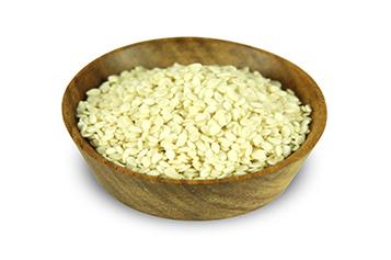 Кунжут очищенный, Индия, 25 кг 99,95%