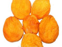 Персик сушеный, Армения без сахара