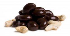 Кешью в Тёмном Шоколаде