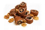 Лукум Царская шоколадница с гре.ор. (SundukFunduk)