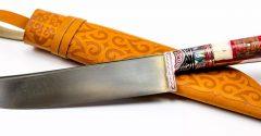 """Нож пчак """"Али Баба""""."""