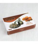 Рахат Лукум (Барака) с миндалем. 250 гр