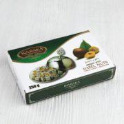 Рахат лукум (Барака) с фундуком. 250 гр
