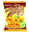 Ядро абрикосовой косточки жарено-соленые 100 гр