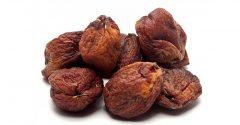 Урюк шоколадный (Таджикистан).