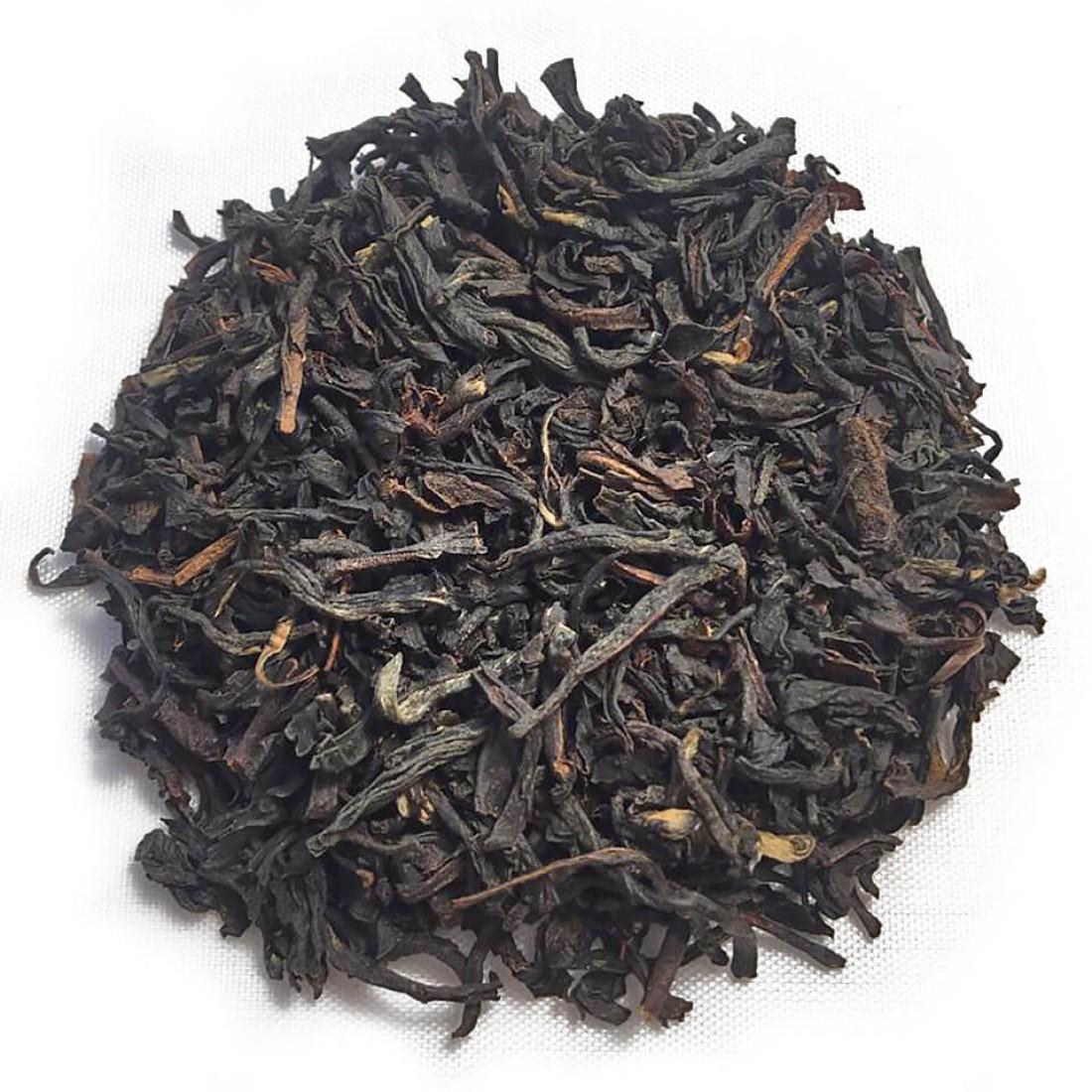 топ чаев с бергамотом