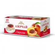 Азерчай персик 25 пак.