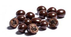 Изюм в шоколаде