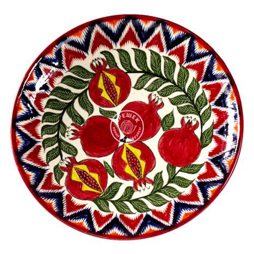 Ляган Гранат Красный