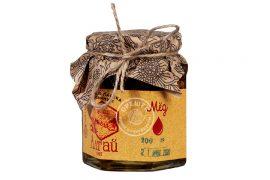Мед с Орехами 200 гр.