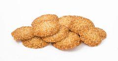Печенье с кунжутом 1,5