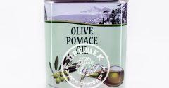 Оливковое масло для жарки